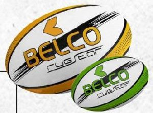 Rug Star Rugby Ball 01