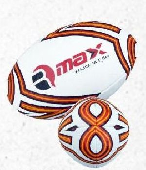 Rug Star Rugby Ball 02