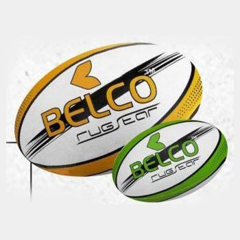 Rug Star Rugby Balls
