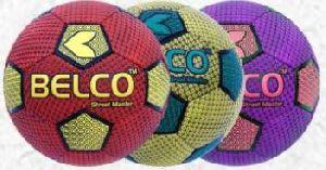 SB-017 - Street Master Football