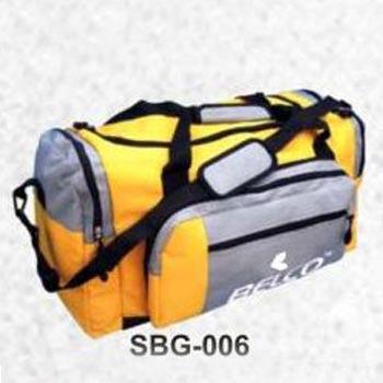 SBG-006 Sports Bag