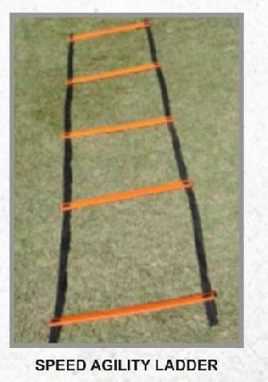 Single Agility Ladder 01