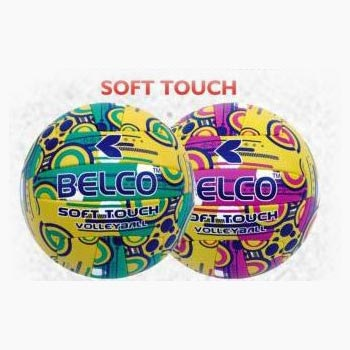 Soft Touch Volleyballs