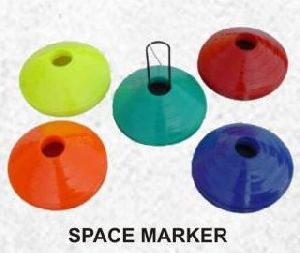 Space Marker Cone 01