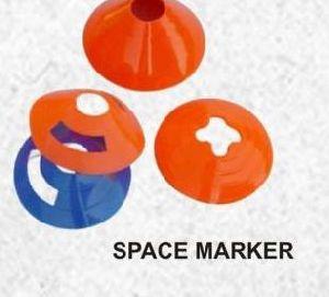 Space Marker Cone 02