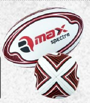 Spectra Rugby Ball 02