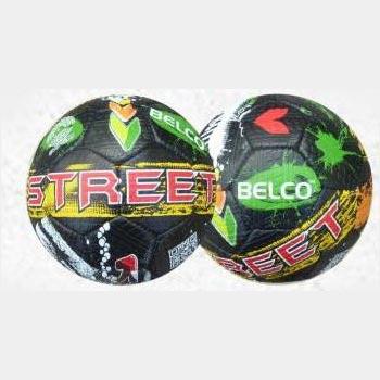 Street Footballs