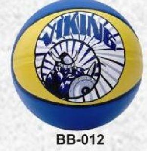 BB-012 - Viking Basketball
