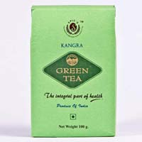 Kangra Green Tea