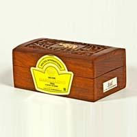 Musk Darjeeling Tea