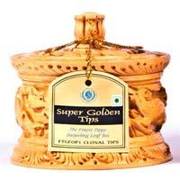 Super Golden Darjeeling Tea