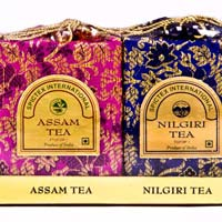 Three in One Tea Pack