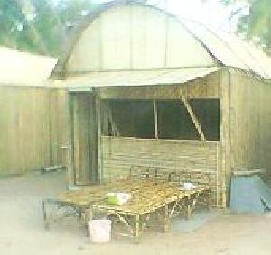 Bamboo Gazebos 03