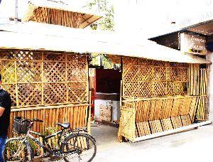 Bamboo Gazebos 08