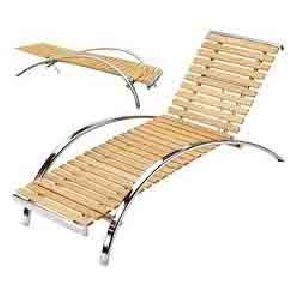 Bamboo Relax Chair