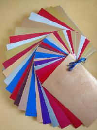 Pearl Coated Paper