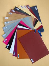 Plain PVC Coated Paper