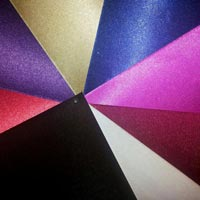 Satin Laminated Plain Paper