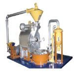 Green Coffee Roasting  Machineries Manufacturers