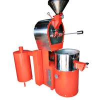 V-Mac Alfa Coffee Roaster (20KG)