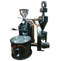 V-Mac Alfa Coffee Roaster (4KG)