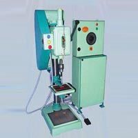 Automatic Pitch Cotrol Tapping Machine 22/25 mm CNC Type