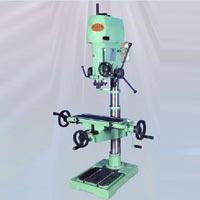 Drilling Cum Milling Machine (19, 25 & 38 mm)
