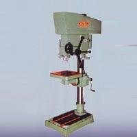 Drilling Cum Milling Machine (25 & 32 mm)