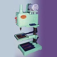 Extra Distance (375 mm) Tapping Machine 12 mm