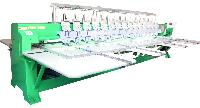 Embroidery Machines - Em-04