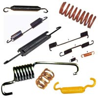 Automotive Suspension Springs