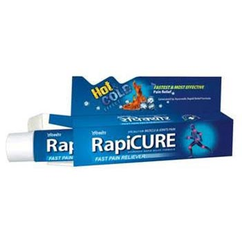Rapicure Pain Relieving Ointment