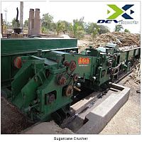 Sugar Cane Crusher 01