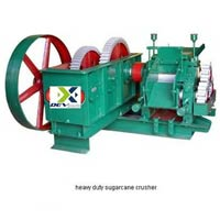 Sugar Cane Crusher 03