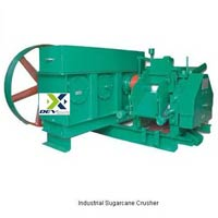 Sugar Cane Crusher 04