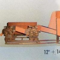 Sugar Cane Crusher (12+14