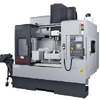 cnc vertical turning machines