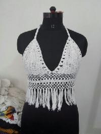 Crochet Bra Top 02