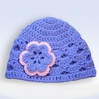 Crochet Caps 02
