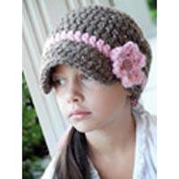 Crochet Caps 05