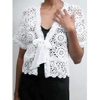 Crochet Jackets 02