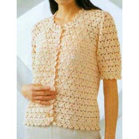 Crochet Jackets 04