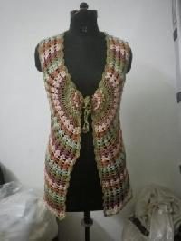 Crochet Jackets 10