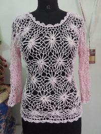 Crochet One Piece Dress 02