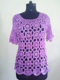 Crochet One Piece Dress 05