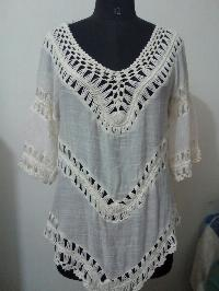Crochet One Piece Dress 06