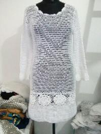 Crochet One Piece Dress 10