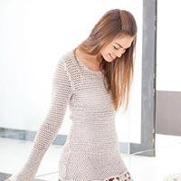 Crochet One Piece Dress