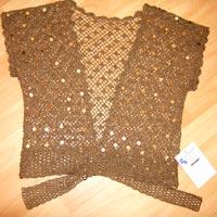 Crochet Shrugs 01