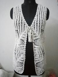 Crochet Shrugs 12